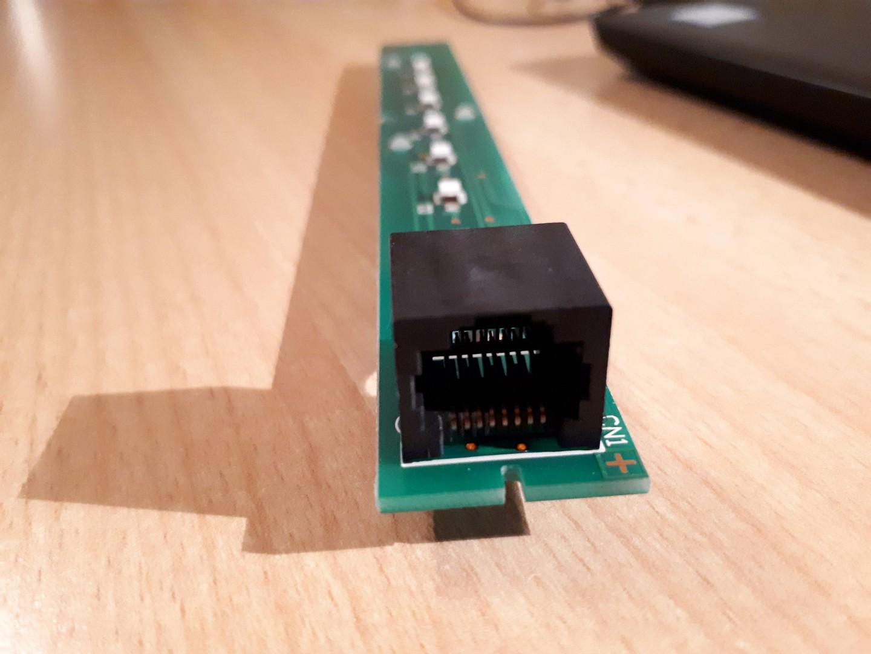 Do-It-Yourself IoT Modul für die Dunstabzugshaube | joachim-wilke.de